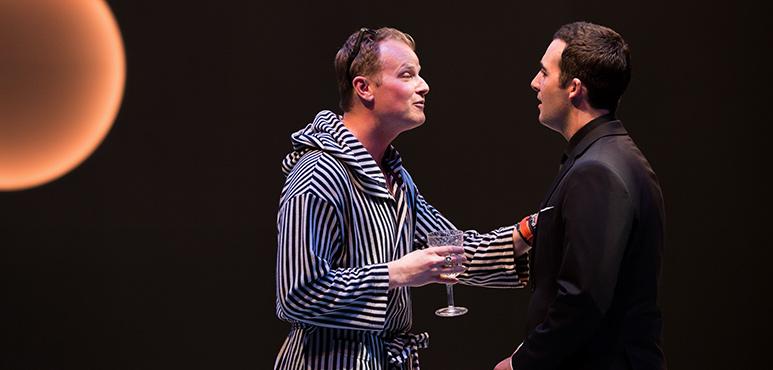 Timon of Athens, Stratford Festival 2017